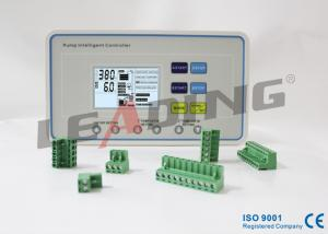 China AC380V Three Phase Programming Logic Controller With Function Switch on sale