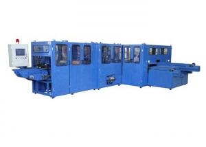China Battery Production Equipment Lead Acid Battery Plates Cutting Machine on sale
