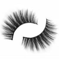 Custom Faux Mink Eyelashes Authentic Mink Lashes Hand Made Easy Apply