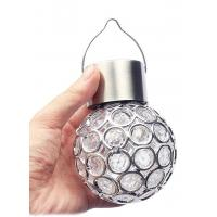 Outdoor Solar Hanging Lantern Garden Lights Decorative Color Changing