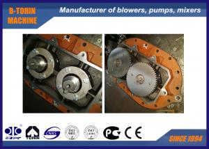 China DN250 Roots Blower Vacuum Pump , 40KPA electronic coating roots blower on sale