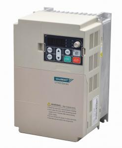 China 3 phase VFD Phase Converter Vector Power Inverter No PG vector control on sale