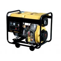 Portable Silent Diesel Generator Set Air Cooled Engine 3.0kw Silent Generator For Home