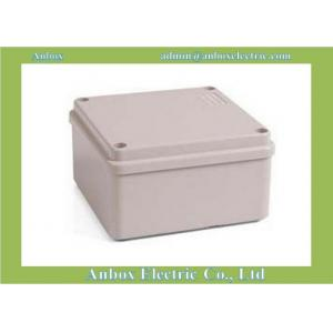China 100x100x50mm cheap price good quality din rail enclosure manufacturers on sale