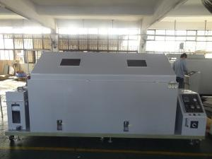 China Programmable Lab SO2 Salt Spray Corrosion Test Chamber with  Certificated on sale
