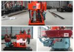 Middle And Shallow Hole Soil Test Drilling Machine for Geotechnical Investigation Purpose