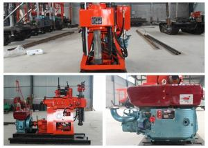Quality Middle And Shallow Hole Soil Test Drilling Machine for Geotechnical Investigatio for sale