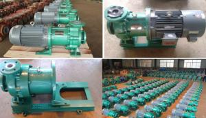 China IMD Magnetic Drive Sealless Pump on sale