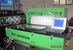 China Mechnical Diesel Fuel Injection Pump and Common Rail Injection Pump Test Bench on sale