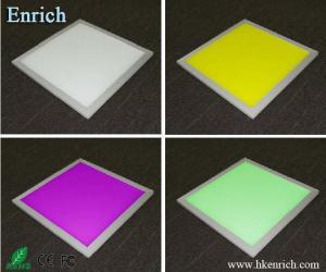 China LED RGB Panel Light on sale