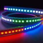 2835 Warm White Flexible Smd Led Strip Merry Christmas Decoration Light 9.6W/M