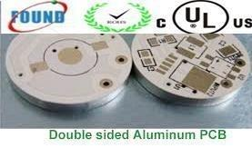 China Two Sided Metal Core PCB Market Shares McPCB Prototype Mold Tooling Design on sale