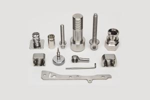 China High Hardness Custom Stainless Steel Products / Stainless Steel Furniture Hardware on sale