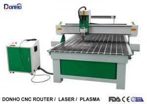 China T-Slot Table CNC Router Milling Machine For Copper / Aluminum Engraving on sale