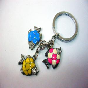Quality Nice keychains,fish keychain Can be wholesale and custom for sale  ... 97bfd05e6