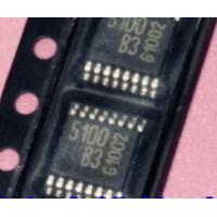 China Brand new TDA5100 B2 / B3 Auto Computer chip Car ECU electronic IC on sale