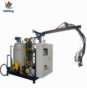China EA series two components pu Elastomer pouring machine foam machine on sale