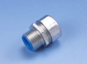 China Liquid-Tight Connector-Npt Type on sale