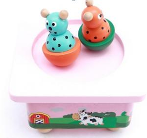 China Kid's product/toys/Toys -music box musical box / Item:BD027 on sale