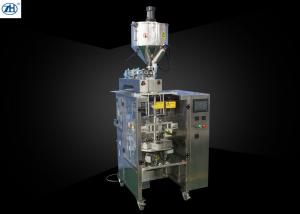 China 220v 50Hz Large Vertical Packing Machine , Liquid Filling And Sealing Machine on sale