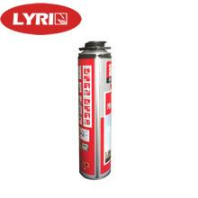 China Expanding Polyurethane Insulation Spray, Structural Spray Foam For Seal Gaps 750 Ml on sale