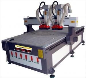 China CNC PCB Making Machine for School/Small Enterprises TJ-3030 on sale