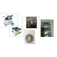 ISO LCD TV Panel Repair Machine 12 - 100 Inch TV Size LCD Tab Bonding Machine