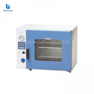China Vacuum drying oven machine medical equipment  Quick drying  desktop on sale