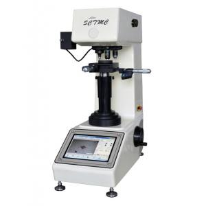 China Intelligent Digital  Micro Vickers Hardness Tester witch Built-in Computer on sale