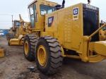Ripper Available Old Cat Motor Graders?16G  New Paint CAT 3406 Engine 250HP Power