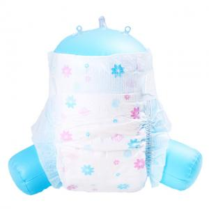China a grade breathable wholesale price comfortable cotton sap baby diapers baby nappy on sale