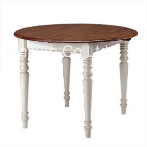 China European Elm Veneer Hotel Dining Table Soild Wood Leg Hotel Coffee Table on sale