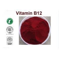 Pharmaceutical Raw Materials Cyanocobalamin Improve Malnutrition 68-19-9 Vitamin B12