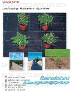 China WEED BARRIER,GARDEN BAGS,FABRIC ROLL,WEED MAT,SHADE NET,GROW BAG,POP-UP BAG,PLANTER,COVER,GREENHOUSE, BAGEASE, PACKAGE on sale