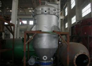 China Vertical Type Pressure Leaf Filter , Industrial Filtration Systems For Oil Processing on sale