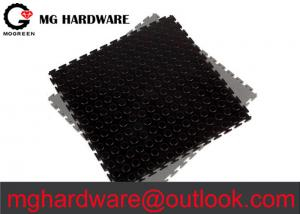 China PVC Interlocking Puzzle Plastic PVC Floor Tiles Mats for Car Washing Room, Garage on sale