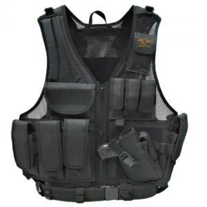 China Tactical vest/tactical combat vest/Military tactical vest/Molle tactical vest on sale