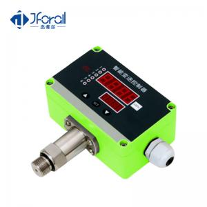 China Smart Digital Pressure Transmitter Controller Adjustable Multifunction Simple Operate on sale