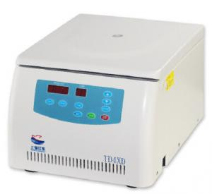 China Blood Cell Washing lymphocyte, Erythrocyte  Medical centrifuge , LED on sale