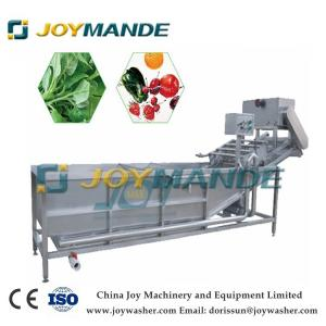China commercial automatic washing drying machine apple washing machinery price on sale
