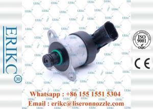 China ERIKC 0928 400 709 fuel piezo metering unit 0928400709 diesel pump control meter valve 0 928 400 709 on sale