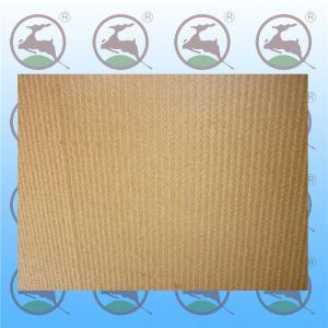 China High Performance Woven Brake Lining Non Asbestos Long Service Life on sale