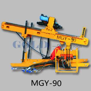China MGY-80 Anchoring machine bore pile drilling machine on sale