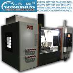 700*420mm Vertical CNC Milling Machine Center,740 cnc machining center, vmc740 cnc milling,vertical cnc machine 740