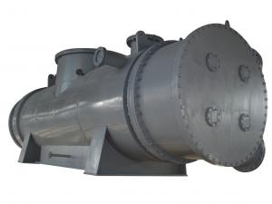 China Steam condenser for turbine on sale