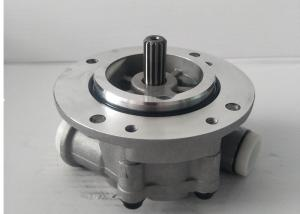 China K7V63 Iron Hydraulic Gear Pump For Excavator SK130-8 SK140-8 Low Pressure on sale