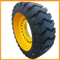 Caterpiller 950G 962K Wheel Loader Parts Solid Tires 23.5-25