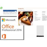 MS Office Product Key Card Office 2013 Home And Business Key Card