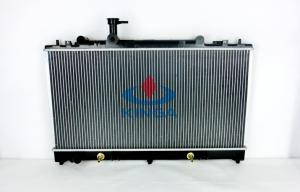 China MAZDA 6 4CYL ' 03 - 04 of Aluminum Car Radiator OEM L332 -15 - 200E  DPI 2673 on sale