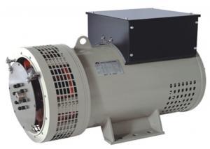 China 11kw 11 kva Single Phase AC Generator Alternative Energy 1800RPM on sale